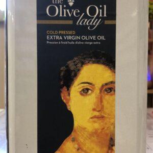 3L Regular Olive Oil